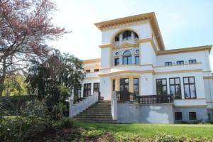 Münch Ferber Villa